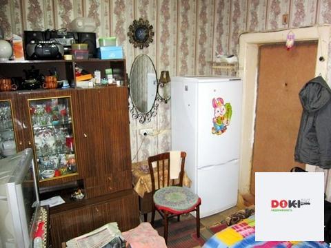 Продажа комнаты в четырёхкомнатной квартире в г.Егорьевск ул.Советская - Фото 3