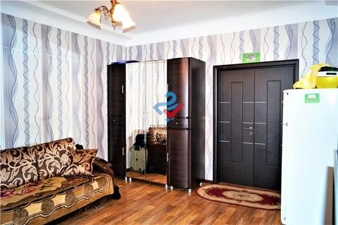 2 Комнаты на Ульяновых 32,4 кв.м. - Фото 4