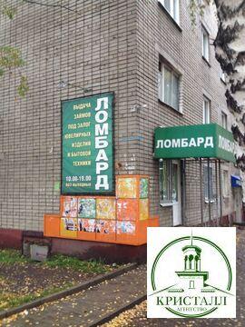 Аренда торгового помещения, Томск, Ул. Иркутский тракт - Фото 1