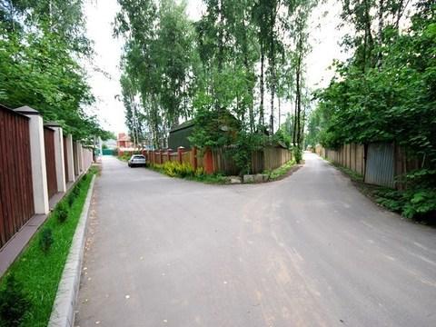 Участок 8 с, в кп Победа-Потапово (г. Москва) на Калужском шоссе в 7 - Фото 5