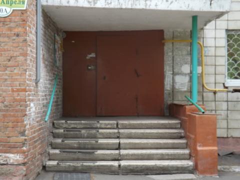 2-комнатная квартира в кирпичном доме. - Фото 2