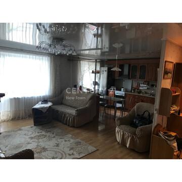 Продам 4 комн кв Петра Комарова 2 - Фото 1