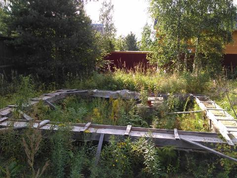 Продам участок в Кобрино Гатчинский р-он с фундаментом под дом. - Фото 4