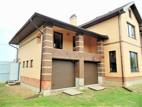 Дом 240 кв. м. в Совхозе Боровском на участке 9 соток - Фото 3