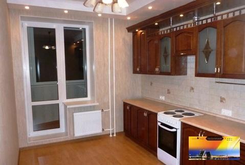Отличная квартира в Ладожском парке, Евроремонт, возможна ипотека - Фото 1