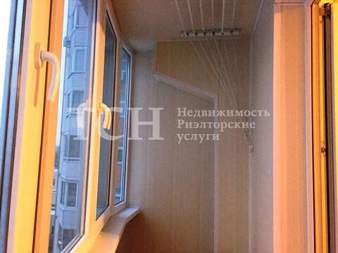 2-комн. квартира, Москва, ул Ярцевская, 14 - Фото 3