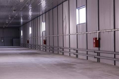 Аренда склада 883.9 м2,/мес. - Фото 2