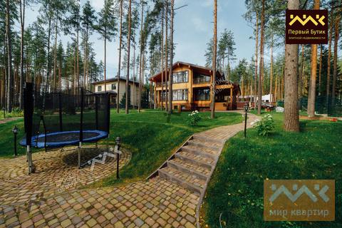 Продается дом, Пески п. - Фото 3