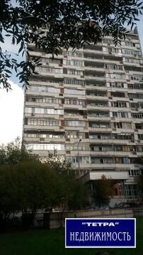 Продается 1 ком. квартира в городе Троицке(Новая Москва) - Фото 1