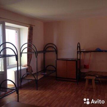 Продам квартиру-студию, 53,5 м2 - Фото 1