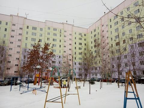 Продажа 5-комн.кв, ул. Вильямса, д. 46 - Фото 1