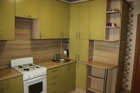 Сдается 1-ая квартира Улица Гагарина, 6 - Фото 1