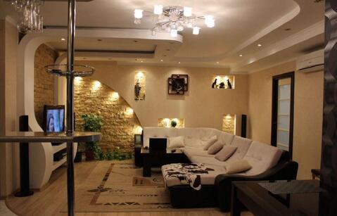 Комфортабельная однокомнатная квартира в центре, Купить квартиру в Ставрополе по недорогой цене, ID объекта - 316599335 - Фото 1