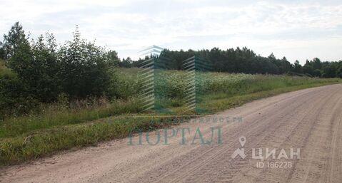 Продажа участка, Ульяновский район - Фото 1