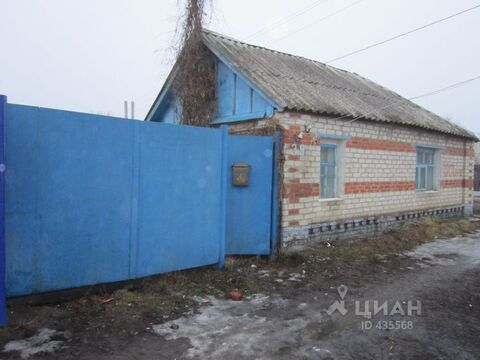 Продажа дома, Валуйки, Валуйский район, Ул. Суржикова - Фото 1