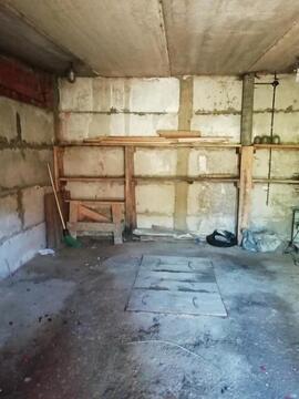 Продается гараж. , Иркутск город, Профсоюзная улица 6б - Фото 2