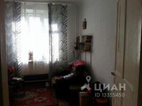 Продажа комнаты, Тайжина, Ул. Коммунистическая - Фото 1