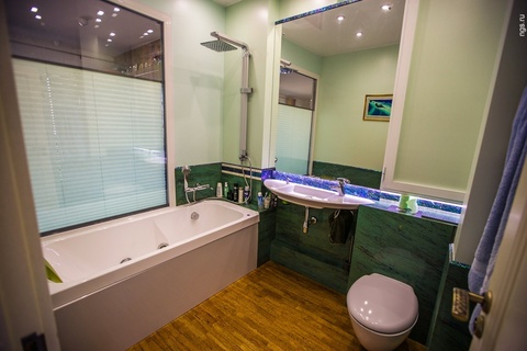 Квартира с замечательным видом в аренду - Фото 5