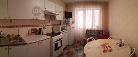 Продается 1-к Квартира ул. Асафьева - Фото 1