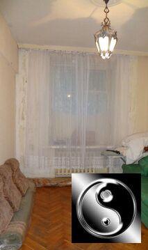 2-комн. квартира, 51 м2 Москва, ЮЗАО, р-н Гагаринский, Ленинский пр - Фото 5