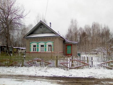 Продаю отличный кирпичный дом в п. Зимёнки - Фото 1