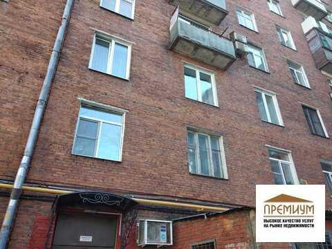 Продается 3-х комнатная квартира г. Москва, Дмитровское шоссе, д. 51 - Фото 5