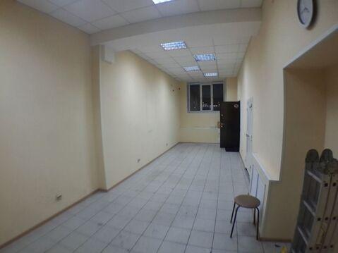 Торговое помещение 40 кв.м. у метро Коломенская. - Фото 4