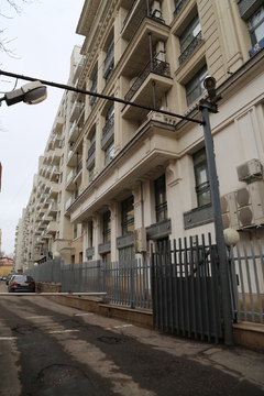 Помещение 720кв.м. (Казарменный переулок дом3) - Фото 3