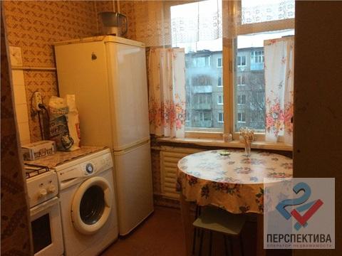 Бенгальская 18, Купить квартиру в Перми по недорогой цене, ID объекта - 322805674 - Фото 1