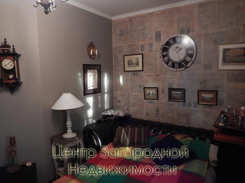 Дом, Ленинградское ш, Дмитровское ш, 15 км от МКАД, Химки, Коттеджный . - Фото 1