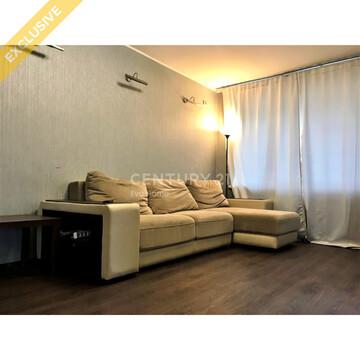 1-комнатная квартира Московская 49 - Фото 2
