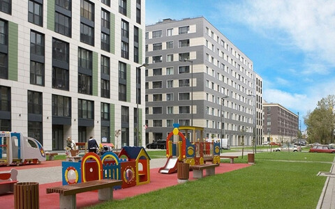 Продам 1-к квартиру, Москва г, Ленинградский проспект вл31 - Фото 3