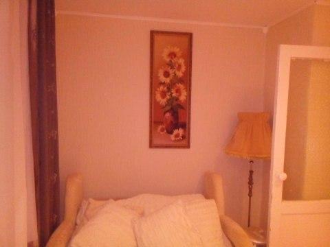 Сдается однокомнатная квартир ул Растопчина дом 37 - Фото 4