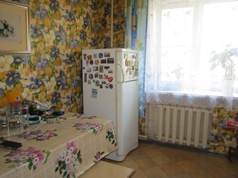 Продается 3-х комнатная квартира ул.планировки в г.Алексин - Фото 5
