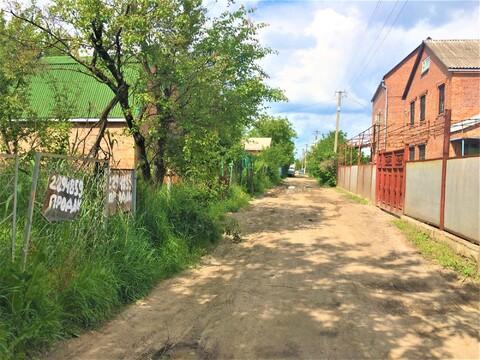 5 соток сжм СНТ Союз(Ворошиловский район)-ул.2 Союзная, - Фото 2