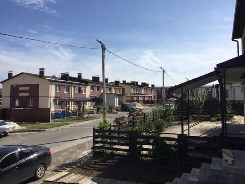 Продажа таунхауса, Дубовое, Белгородский район - Фото 1