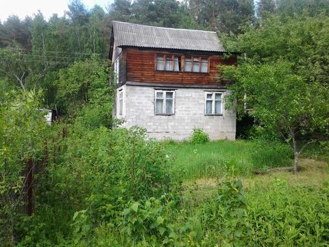 Сад в СНТ Утенок, пос.Белоозерский - Фото 1