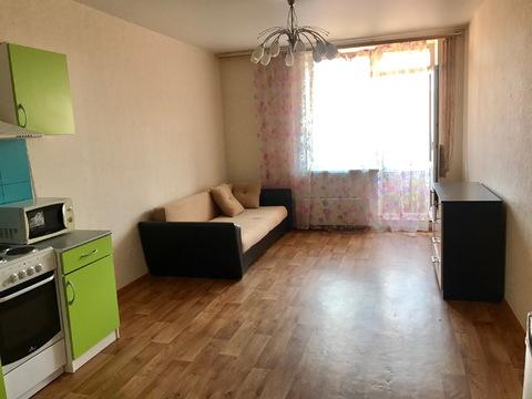 Продается квартира студия в Новом павлино - Фото 2