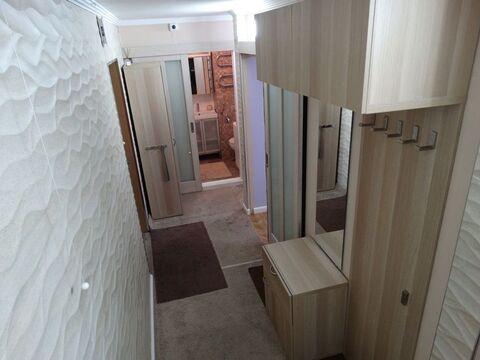 Квартира со стильным дизайнерским ремонтом на Смоленском бульваре! - Фото 5