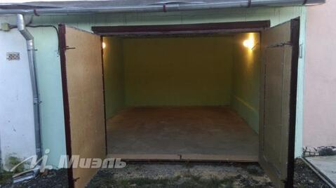 Продам гараж, город Чехов - Фото 3