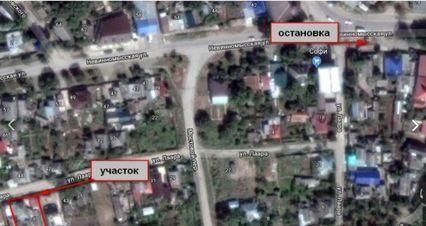 Продажа участка, Невинномысск, Ул. Лаара