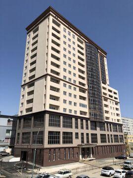 Двухкомнатная, город Саратов, Купить квартиру в Саратове по недорогой цене, ID объекта - 329254966 - Фото 1