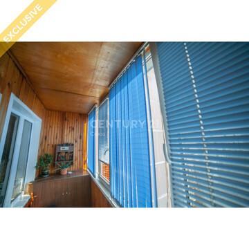 Продается 3-х комнатная квартира для дружной семьи - Фото 4