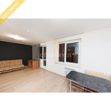 Продажа 1-к квартиры на 4/5 этаже, на ул. Чистая, 7 - Фото 5