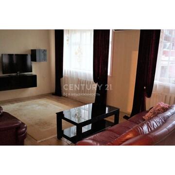 4 к квартира 90,6 м2 на Каммаева 19 - Фото 1