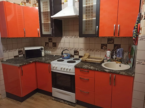 Объявление №58656180: Сдаю 1 комн. квартиру. Оренбург, ул. Салмышская, 58 к1,