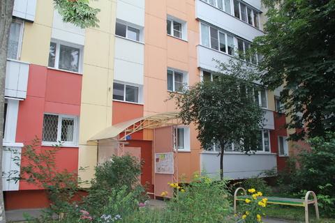 Продам комнату в 3-х комнатной квартире по ул. Бульвар 800-лет Коломны - Фото 1