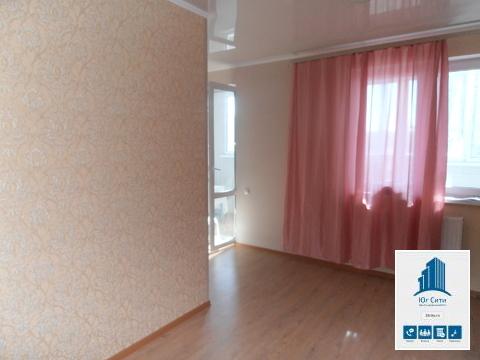 Продаётся однокомнатная квартира с ремонтом в мкр-не Молодежном Красно - Фото 5