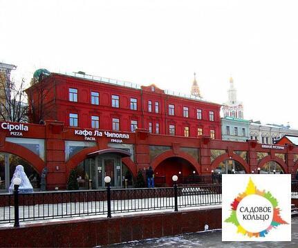 Предлагается офисное здание 1371 кв.м: подвал и 4 этажа и мансарда. - Фото 2