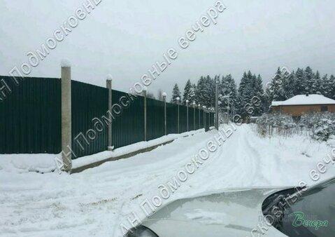 Пятницкое ш. 23 км от МКАД, Бакеево, Участок 5.5 сот. - Фото 5